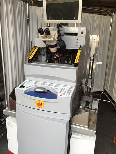 Used ESEC 3100 Ball-WIRE Bonder