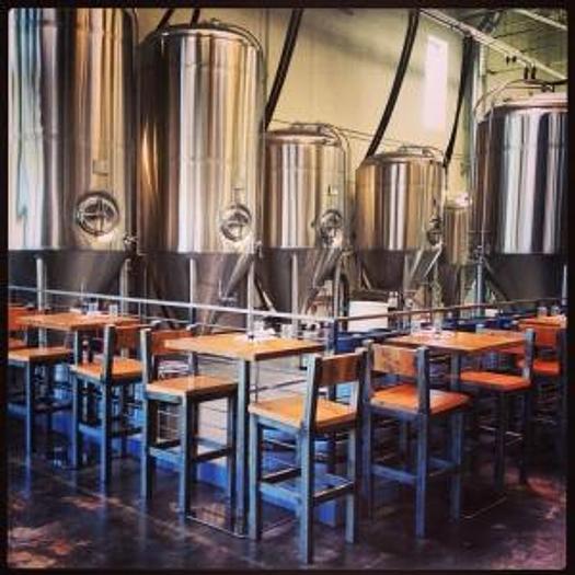 New Stock - 45 bbl fermenter