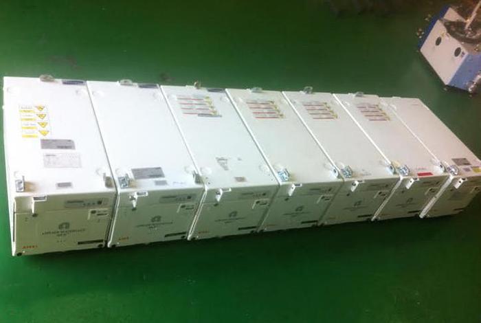 Alcatel A100L pump
