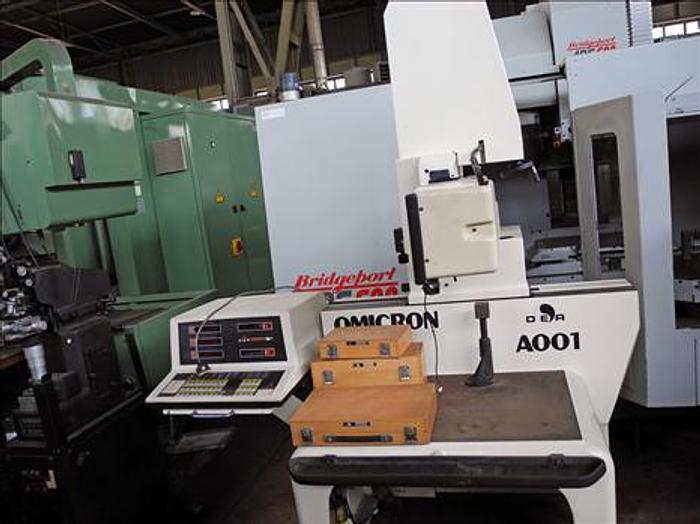 Usata Macchina di misura DEA Omicron A001