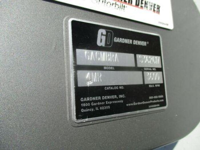 Gardner Denver Rotary Positive Blower w/ Motor