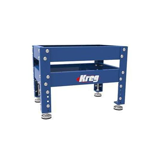 """14"""" x 20"""" Universal Bench with Low-Height Legs"""