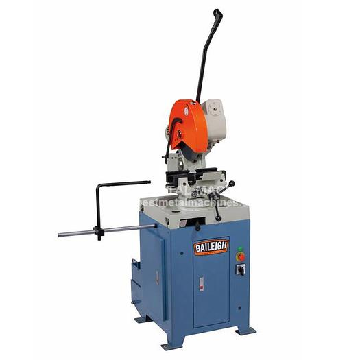 BAILEIGH Circular Cold Saw CS-350M