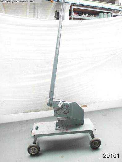 #20101 - MUBEA 5 SN / 8 R