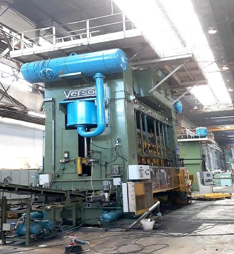 Used Press Transfer Mechanical T.S2.2000.192.60T