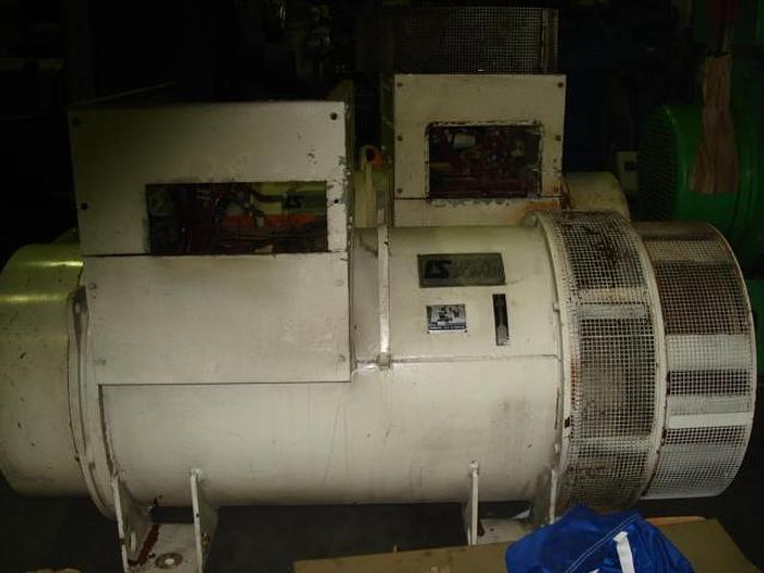 Used 1991 Leroy Somer KVA: 1600
