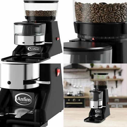Usata Macinini caffè -  piccoli e grandi dimensioni