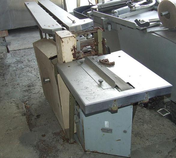 """Used Maszyna pakująca w przepływie - """"flowpack"""" Typ ALna 14"""