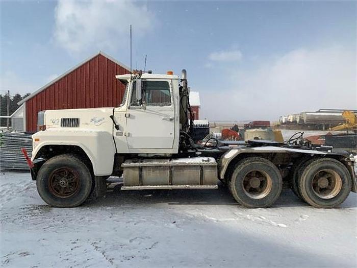 Used 1988 FORD LTL9000