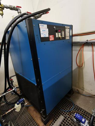 Gebraucht Druckluft - Kältetrockner MAHLE MDT-H 1100 E