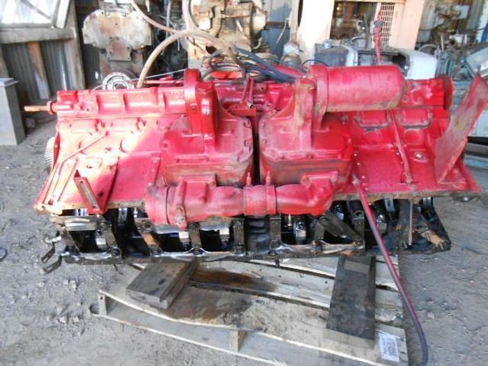 Used Detroit 16V92T