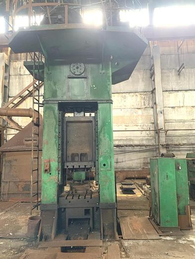 Used TMP Voronezh Russia KD9536