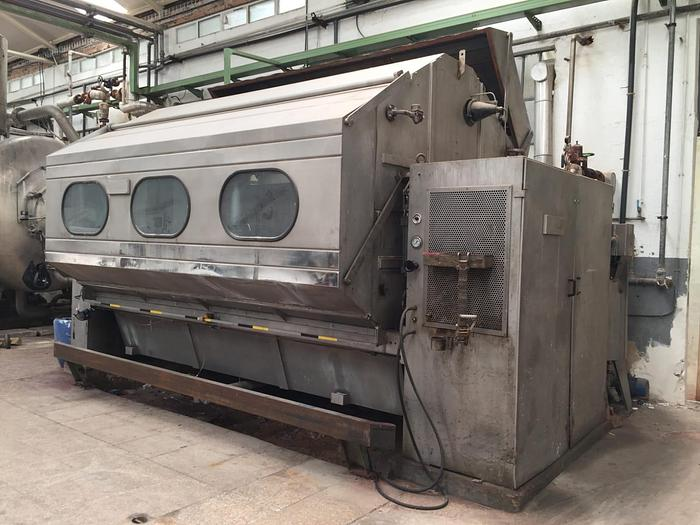 Used JIGGER ASYST  1999  3200 mm
