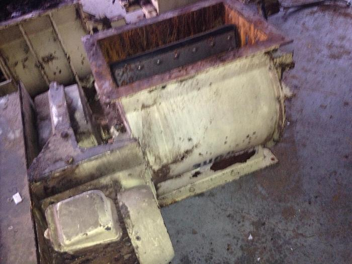 Used Airlock 24×16 inch inlet