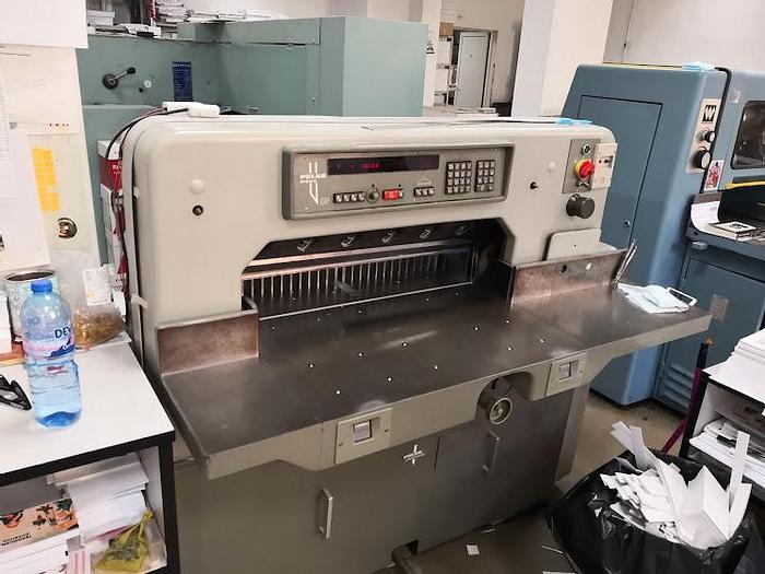 Used Polar 76 EM