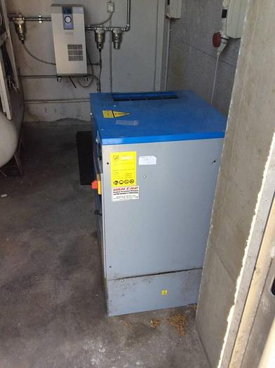 2014 Worthington compressor Rollair 700 (RLR7006 YD)