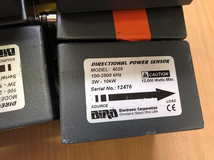 BIRD 4025 Directional Power Sensor