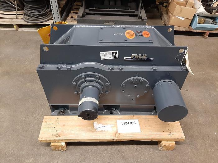Falk  365A2-AS Gear Reducer – Brand new!