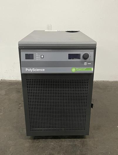 Used PolyScience WhisperCool N0772045 Refrigerated Chiller 240V