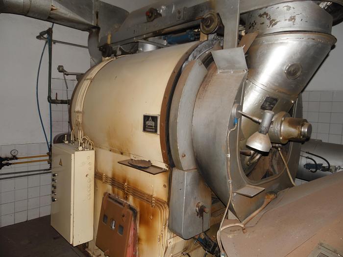 Used PROBAT 150kg ROASTER
