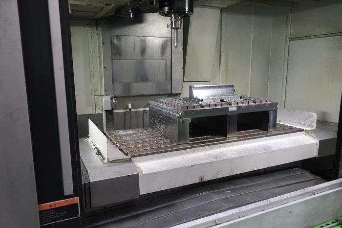 DMG Mori NVX-7000/ 50 Vertical Machining Center