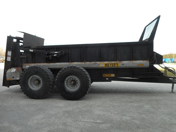 Used 2016 Meyers VB560