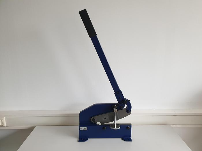 HS8 - ROGI Manual Shear