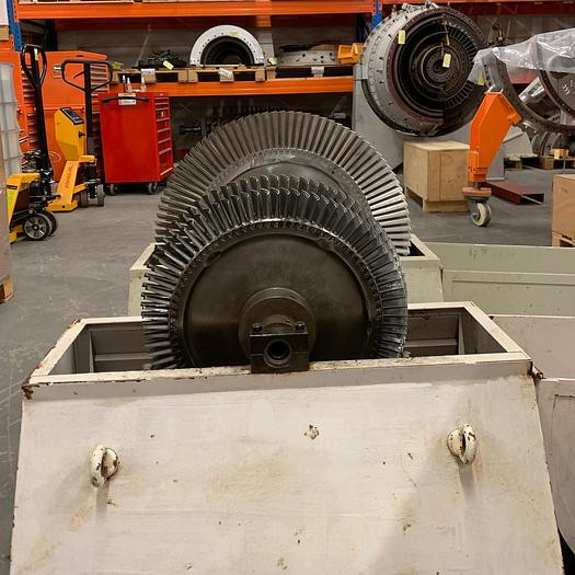 Skyline Turbine Services b.v. TA1750