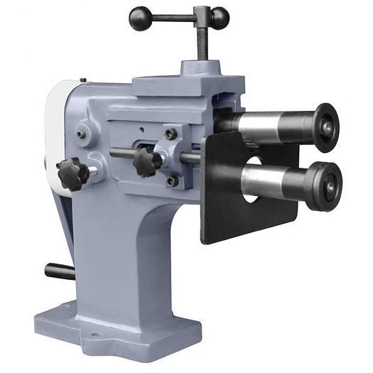 Cormak TB12 Swaging Machine