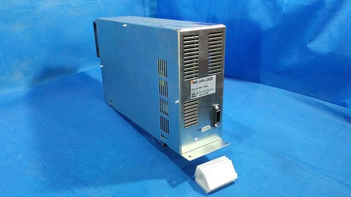 Used SMC iNR-244-242B Thermo Con, iNR244-242B / 200V / 50~60Hz / 3.5 Max /