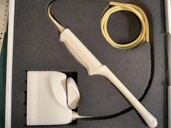 Gebraucht Philips Vaginal Sonde C8-4V HD11XE, IU22, IE33