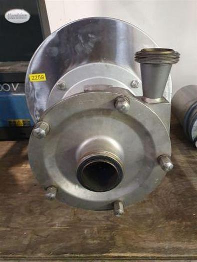 Used Fristam FPE742/175A Centrifugal Pump