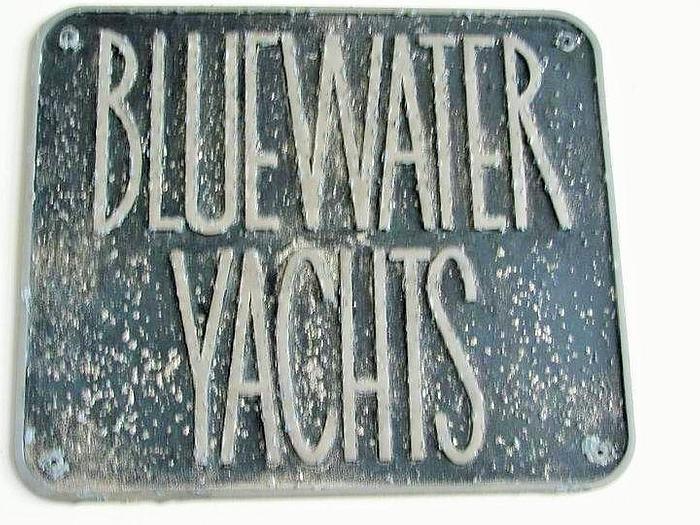 1975 Boatel Bluewater Yachts