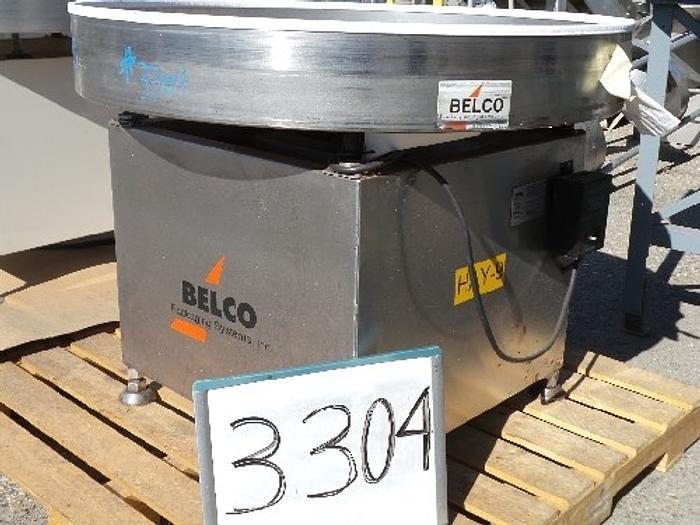 Used Belco BLS-3605