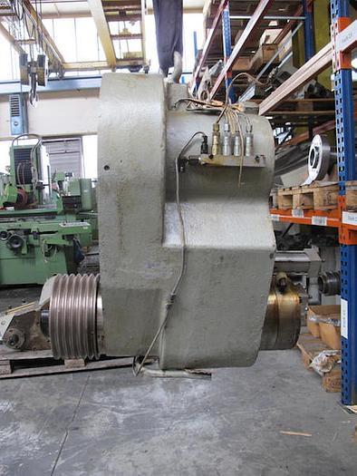 Getriebegehäuse BOEHRINGER Guss N 01.1101.1026.00