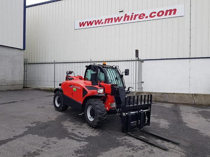 Used MANITOU 625 H Comfort