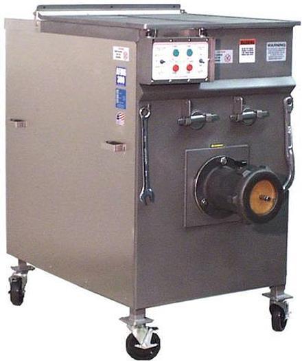 Used Daniels Food Equipment, Mixer/Grinder; Md#AFMG 300, 300# Capacity, NEW