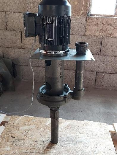 Gebraucht Eintauchpumpe, Kreiselpumpe, TG 40 55/11285, 25L/min, 33m, 1,1 KW, Knoll,  gebraucht