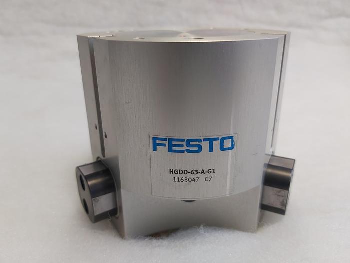 Dreipunktgreifer, HGDD-63-A-G1, 1163047, Festo,  neu