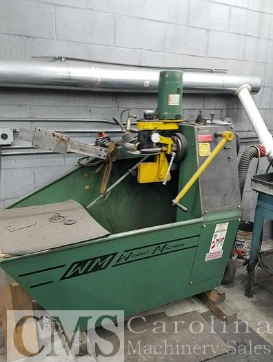 Used Sharpening Room KO Lee, Wright, Unimax, Anvil