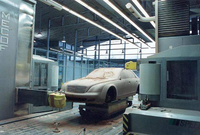 1997 MECOF Speedstyle