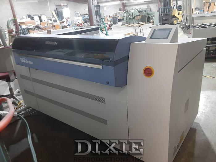 Used 2004 Screen PT-R8100
