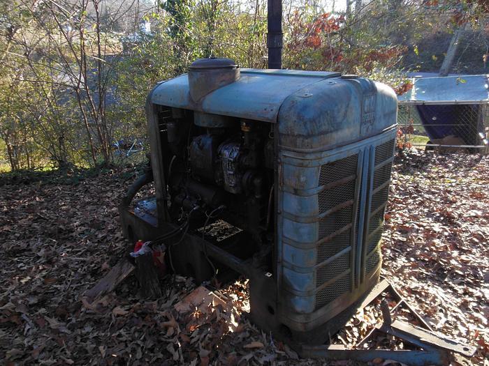 Used Detroit 471