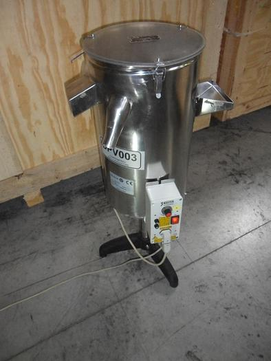 D'occasion 2004 RONCHI Clean System