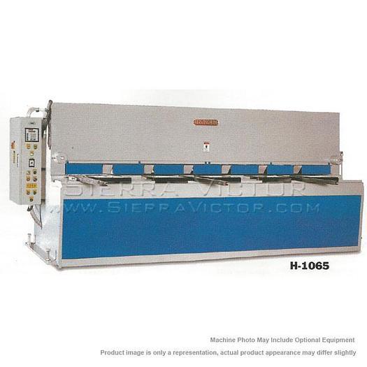 BIRMINGHAM Hydraulic Shear H-1045
