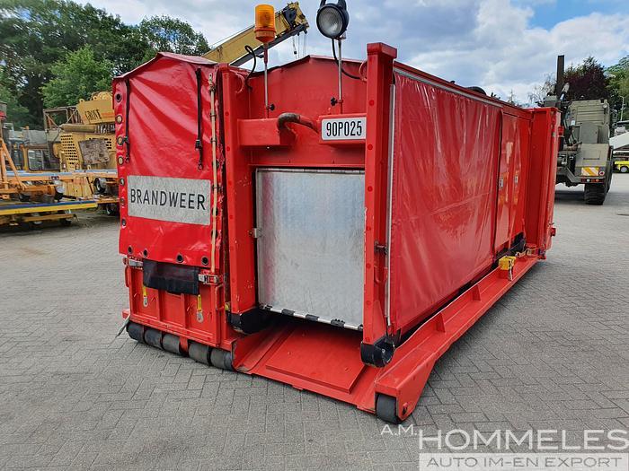 Used Hytrans Systems Hydrosub 150