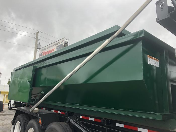 NEW 20 YARD ROLLOFF DUMPSTERS CONTAINER