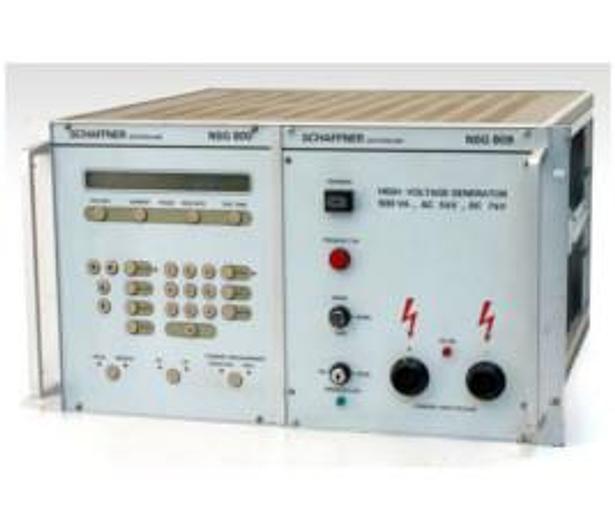 Used Schaffner NSG800 / NSG809