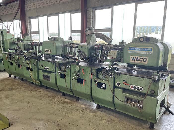 Gebruikt Waco HM-225