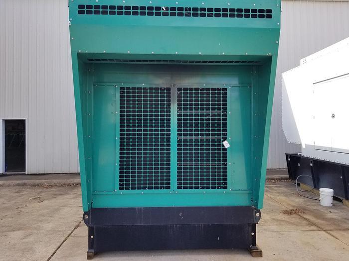 0.8 MW (800 KW) 2014 Used Cummins QSK23-G7 Diesel Generator Set